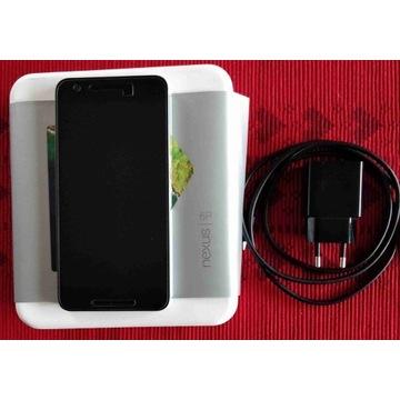 Nexus 6p, 32GB, srebrny, darmowa wysyłka