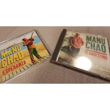 Manu Chao Clandestino / Esperanza