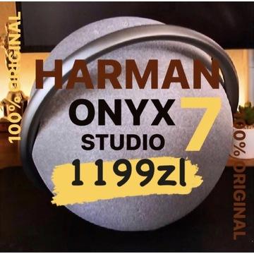 Harman Kardon Onyx Studio 7 Bluetooth Speaker 50W