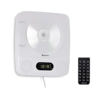 Odtwarzacz CD Bluetooth FM Auna Vertiplay