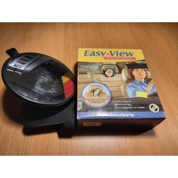 EasyView - lusterko do obserwacji dziecka w aucie
