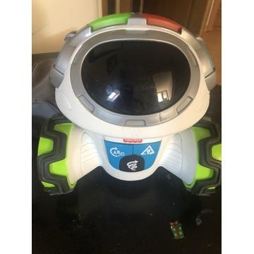 Robot movi fisher price nieużywany
