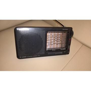 radio tranzystorowe Panasonic