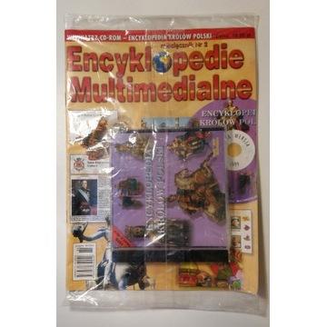 Encyklopedie Multimedialne nr 2/1999