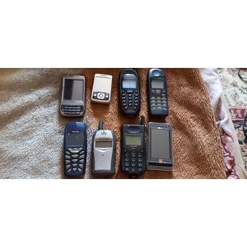 Telefony Komórkowe Nokia Ericsson Philips LG