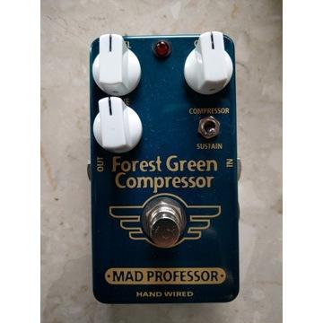 Mad Professor Forest Green Compressor - kompresor
