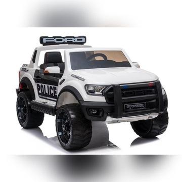 Ford Raptor Police DK-F150RP na Akumulator 2x45W