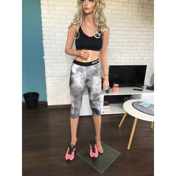 legginsy Nike Pro  w rozmiarze M