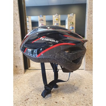 KASK ROWEROWY NEXELO CERES OUT-MOLD, ROZM. L