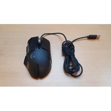 Myszka Logitech G502 Hero gamingowa PC