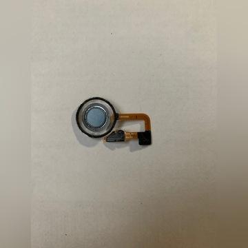 Przycisk/Odcisk linii papilarnych do LG G6