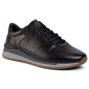 HUGO BOSS__buty sneakersy (45) jak NOWE - 1000zł!