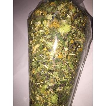 Herbatka NA TRAWIENIE I WĄTROBĘ  60g