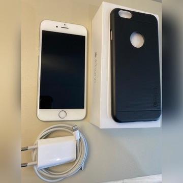 Apple iPhone 6 Silver 64GB LTE IOS 14.4.5