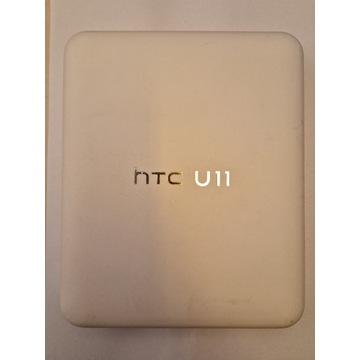HTC u11 dual sim, flagowiec w stanie idealnym
