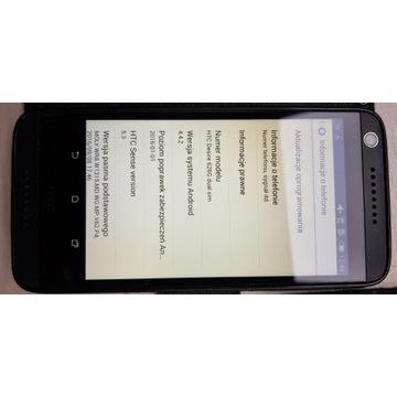 HTC Desirie 626G dual sim