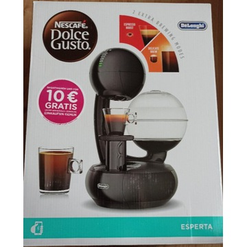 De'Longhi Nescafé Dolce Gusto EDG 505.B