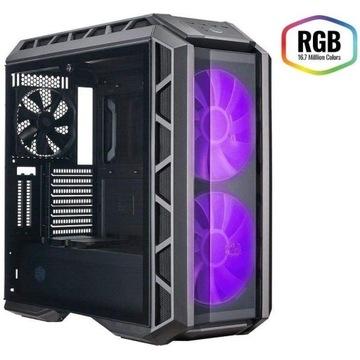 Obudowa Cooler Master H500P ATX MicroATX MiniITX
