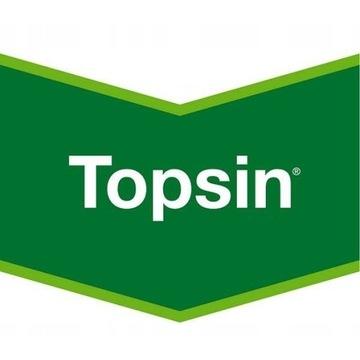 TOPSIN M 500SC 1L- mączniak plamistość rak.