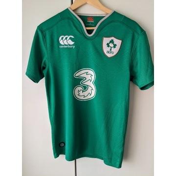 Koszulka Rugby Canterbury IRFU rozm S