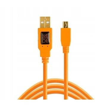 Tether Tools TetherPro USB 2.0 to Mini-B