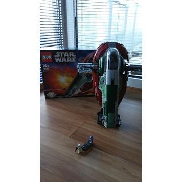 Lego Star Wars Slave I 75060 UCS IDEAŁ
