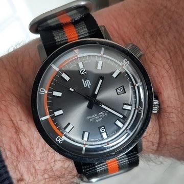 Zegarek LIP Grande Nautic 671522
