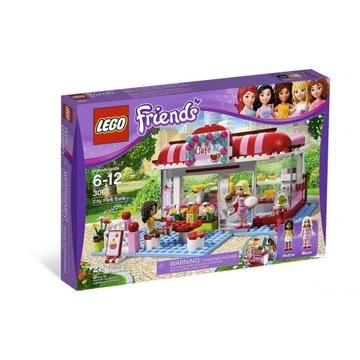 LEGO Friends 3061 |Kawiarnia w Heartlake