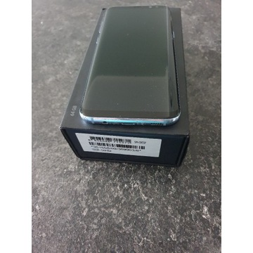 Samsung Galaxy S8+ plus, niebieski, bez simlocka