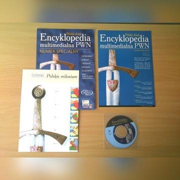 Encyklopedia Multimedialna PWN Polskie dzieje UNIK