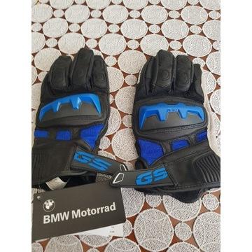 Rękawice motocyklowe BMW Motorrad rozm.11/XL