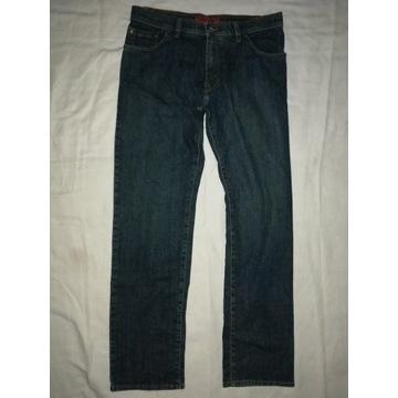 Pierre Cardin jeans męskie W36 L34 klasyczne ideał