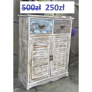 - 50% Nowa szafka firmy House of Hampton 60x33 cm
