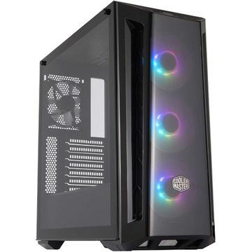 Obudowa Cooler Master MB520 RGB ATX MicroATX Okno