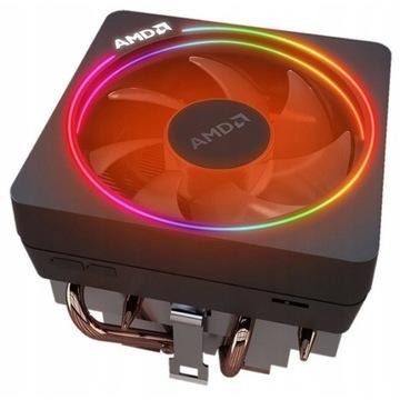 Chłodzenie procesora AMD Ryzen