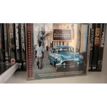 Buena Vista Social Club 2 CD