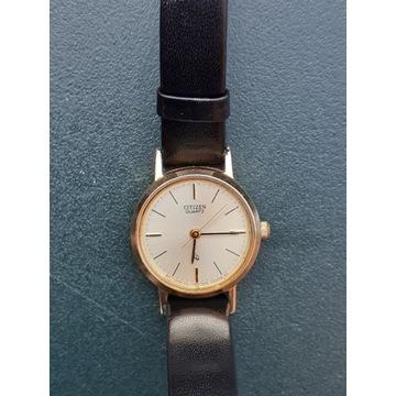 zegarek marki CITIZEN kwarc