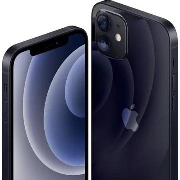 IPhone 12 mini 64gb Black nowy!!!