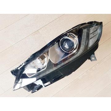 LAMPA LEWA XENON SKRĘTNA JAGUAR XF LIFT EU - SUPER