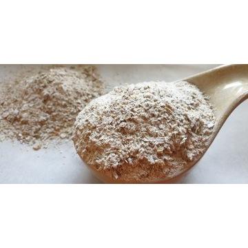 Mąka Żytnia Razowa 2000 Prosto Z Młyna 10kg + 10%