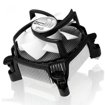 Chłodzenie CPU Arctic Alpine 11 GT Rev.2