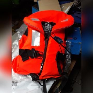 Kamizelka ratunkowa dziecięca XXS 9kg-20kg