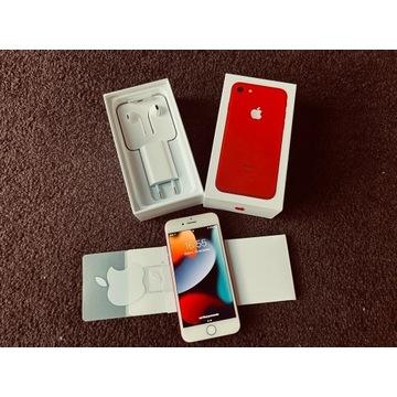 APPLE iPhone 7 - 128GB - bez SIM - (Product)red