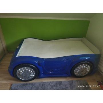 Super Łóżko dziecięce Autko