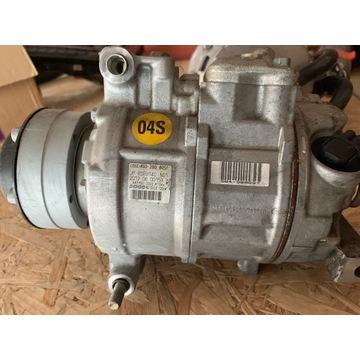 Sprężarka klimatyzacji Audi A6 A7 S6 S7 4G0260805F