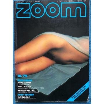 Magazyn ZOOM 10/1979