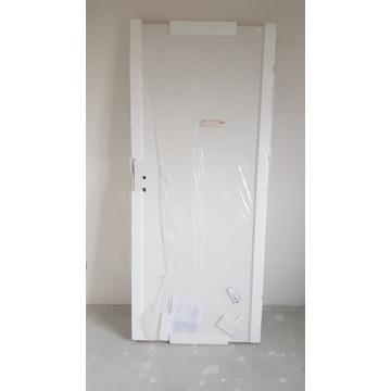 Drzwi Dre Standard ,ościeżnica regulowana 240-260