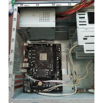 AMD FX 6300 +płyta główna Gigabyte