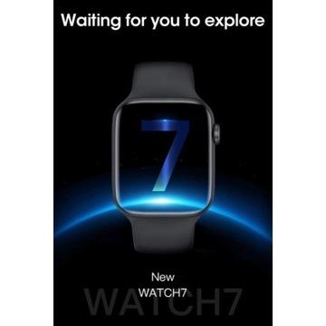 "Smartwatch Iwo 13 Pro W 37 Series 7  1,75""  IP65"