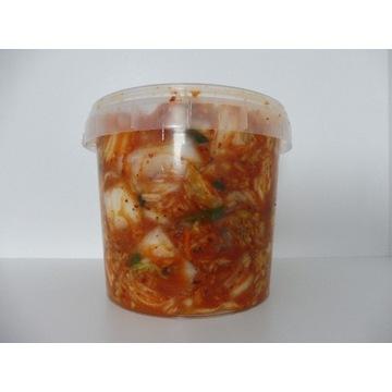 Kimchi zgodnie z oryginalnym koreańskim przepisem
